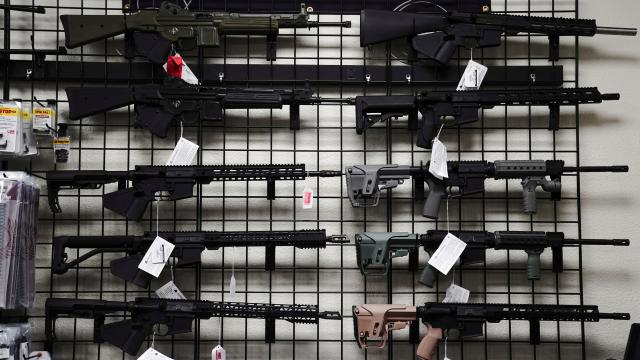 ABDden Tayvana silah satışı