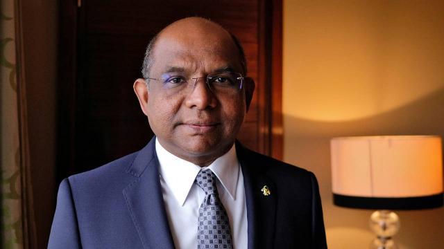 BM 76. Genel Kurul Başkanlığına Abdulla Shahid seçildi