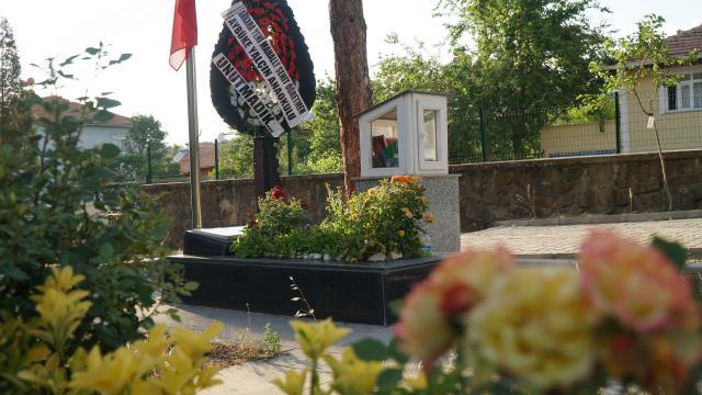 Şehit öğretmen Aybüke Yalçın vefatının 4üncü yılında memleketi Çorumda anılacak