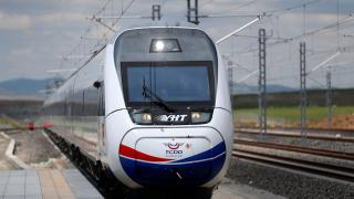 Demiryolu ağında 2023 hedefi