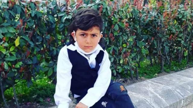 Elektrik akımına kapılan 6 yaşındaki çocuk öldü