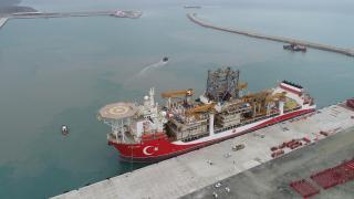 Filyos Limanı ticaretin kilit noktası olacak