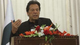 Pakistan Başbakanı Han'dan Türkiye'ye destek mesajı