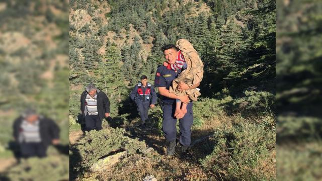 Adanada kayıp iki çocuk bulundu