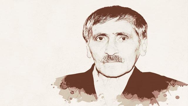 Mihribanın şairi Karakoçun vefatının 9uncu yılı