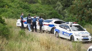 Maltepe'de bir kadının cansız beden bulundu