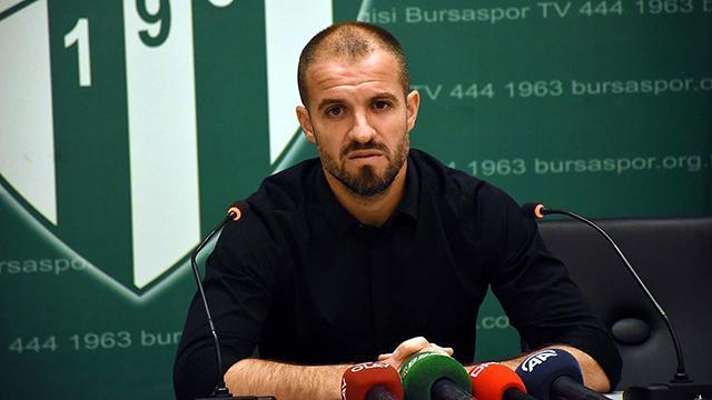 Mustafa Er 3 yıl daha Bursasporda