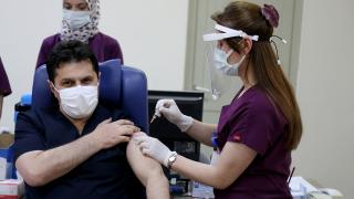 Tüm öğretmenler ve eğitim çalışanlarının aşı randevuları açıldı