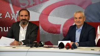 Sivasspor, Rıza Çalımbay ile sözleşme imzaladı