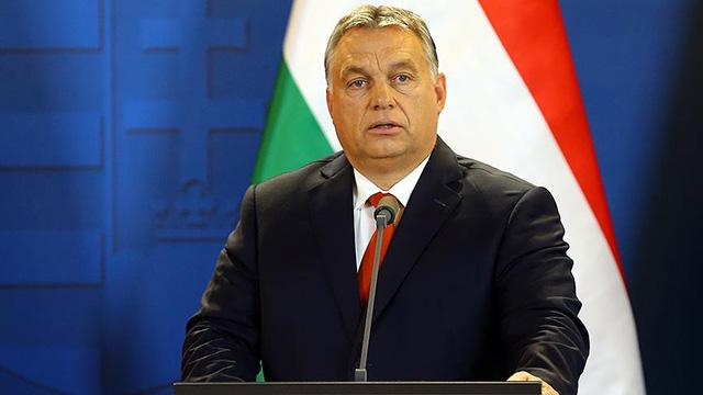 Macaristan Başbakanı Orban, ABdeki veto kararlarını savundu