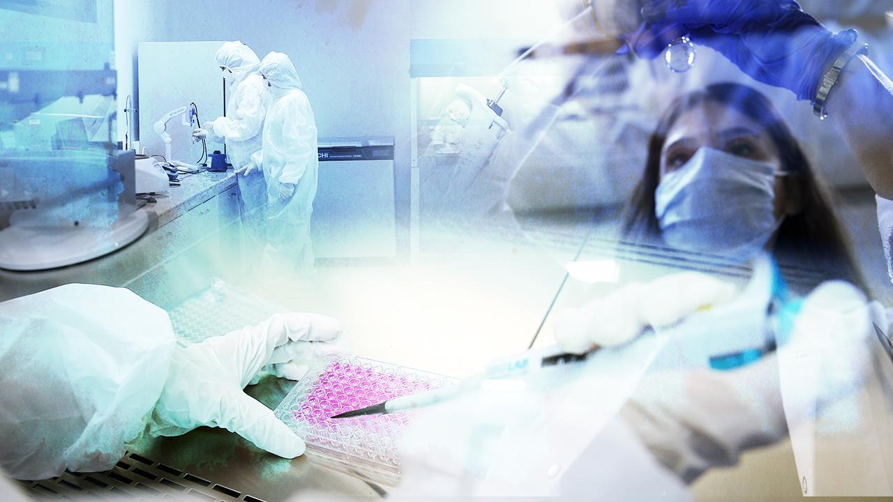 Yerli aşı TURKOVAC Alfa varyantına karşı etkili