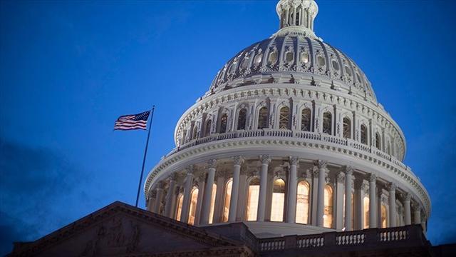ABD Senato ofislerinde önlem: Cuma günü kapalı olacak