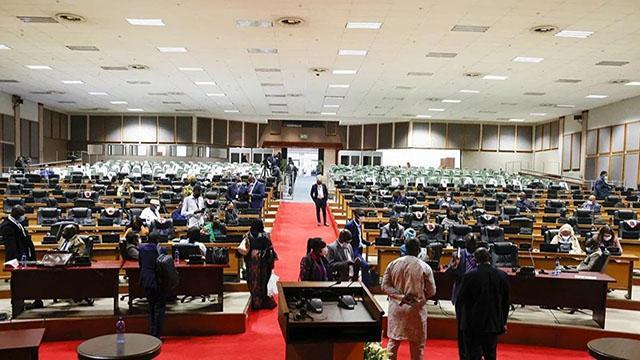 Afrika Parlamentosundan APye çağrı: Fas ile İspanya arasındaki krize müdahale etme