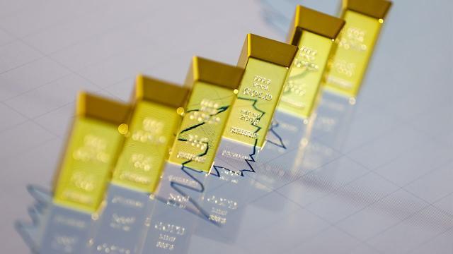 Türkiyeden 1,2 milyar dolarlık altın, 2,8 milyon dolarlık gümüş keşfi