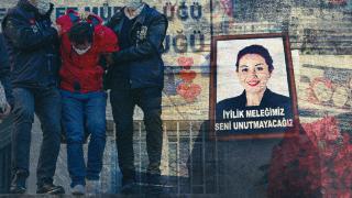 Akademisyen cinayetinde ağırlaştırılmış müebbet talebi
