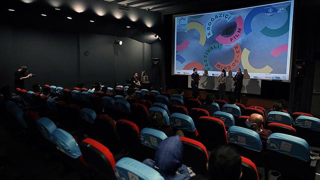 9. Boğaziçi Film Festivali 23 Ekimde