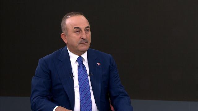 Bakan Çavuşoğlu: Orman yangınlarından etkilenenlere destek ödemeleri başladı