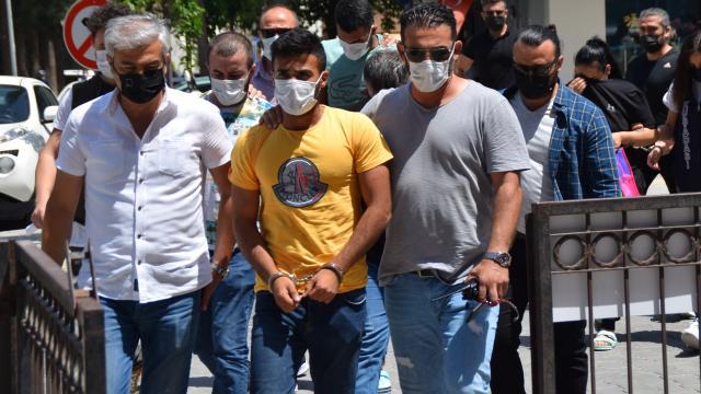 Aydında emekli doktoru dolandırdığı öne sürülen 10 şüpheli yakalandı
