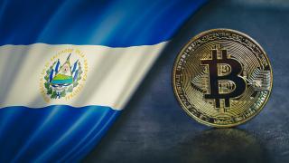 Bitcoin'i yasal ödeme aracı kabul eden ilk ülke El Salvador oldu