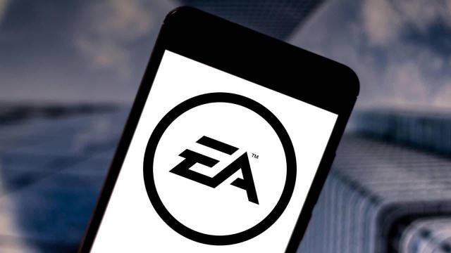 Electronic Artsa siber saldırı