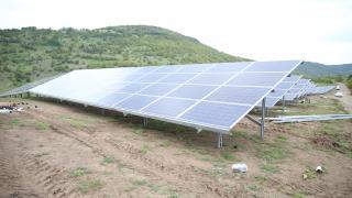 Ordu'da kurulan güneş enerjisi santraliyle ülke ekonomisine katkı sağlanacak