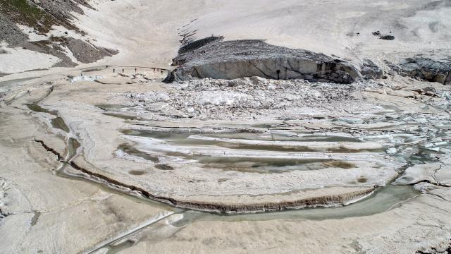 Hakkarideki Cilo Dağları, doğa ve fotoğraf tutkunlarının yeni rotası oldu