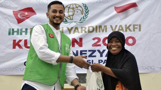 İHH, Kurbanda 65 ülkede 5 milyon kişiye ulaşmayı hedefliyor