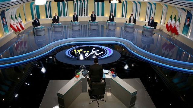İranda tartışmalı cumhurbaşkanlığı seçimi: Muhafazakarlar baskın