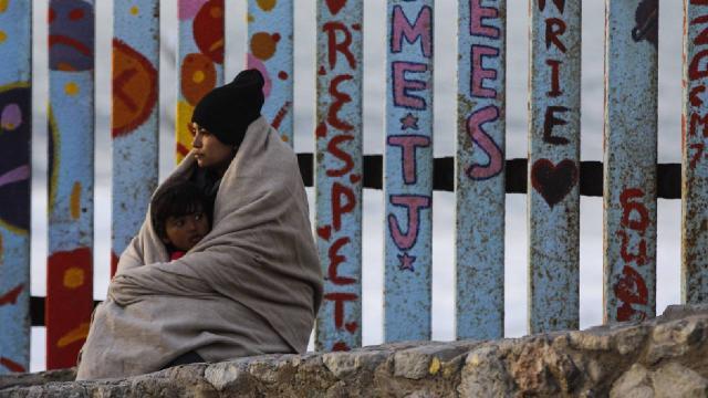 Orta Amerika ve Meksikaya 57 milyon dolar insani yardım