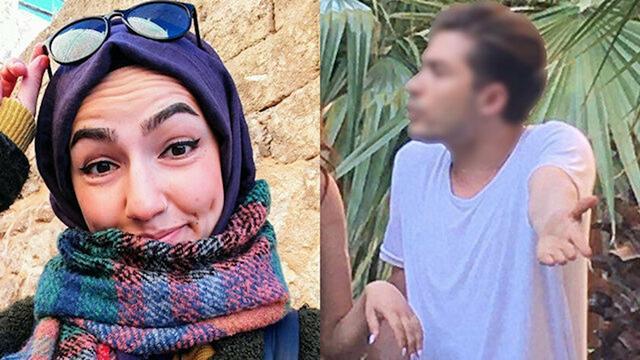 Başörtülü akademisyene saldıran şüpheli tutuklandı