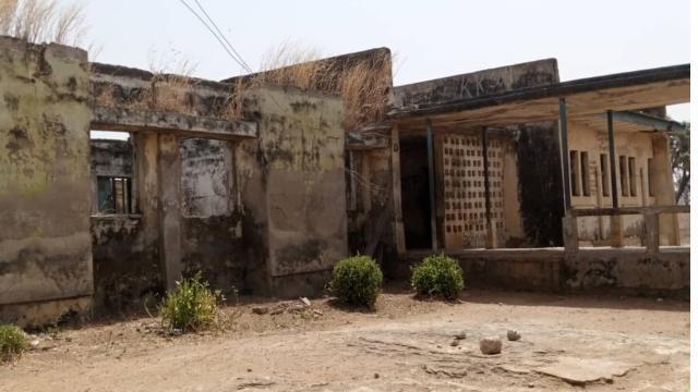 Nijeryada bir okula silahlı saldırı