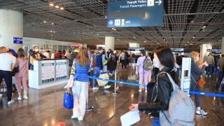 Rusya'da turizm sektörü Türkiye ile uçuşların başlamasını istedi