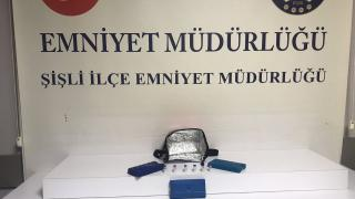 Şişli'de Covid-19 aşısı satmak ve almak isteyen 2 kişi yakalandı