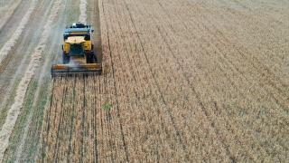 Tarım ÜFE aylık yüzde 1,76 yıllık yüzde 21,76 arttı