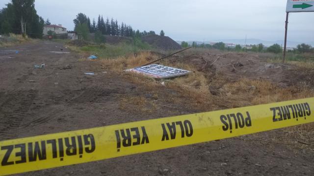 Ankarada otomobil dereye düştü: 3 ölü, 1 yaralı