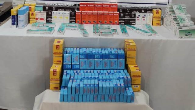İzinsiz veteriner ilacı satışına 30 bin TL ceza