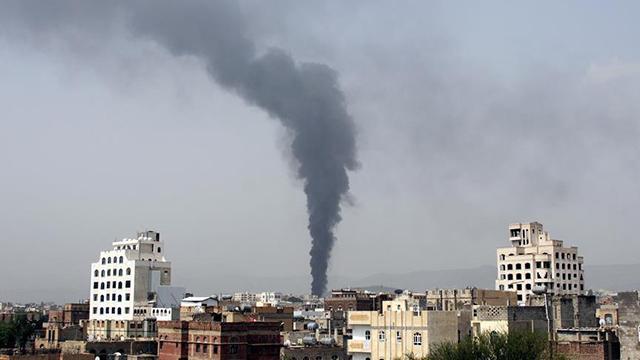Yemendeki Husilerden Maribe füze saldırısı: 8 ölü, 27 yaralı