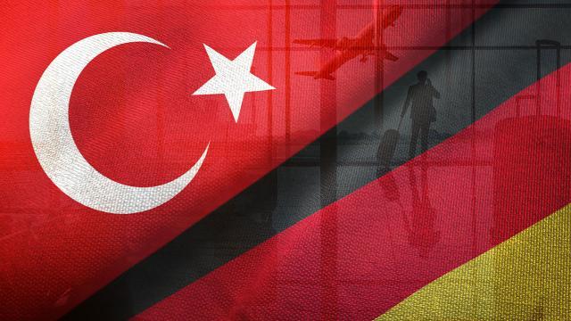 Almanyadan Türkiye kararı: 1 Temmuzda seyahat uyarısı kalkıyor