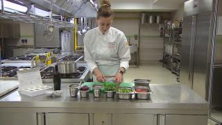 Türk mutfağı Amerikan müfredatında