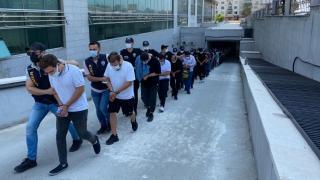 18 ilde yasa dışı bahis operasyonu: 35 tutuklama