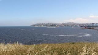 Balıkesir'de bir fabrikaya kirlilik cezası