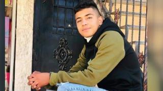 İsrail zulmünün son kurbanı: 15 yaşındaki Filistinli Muhammed