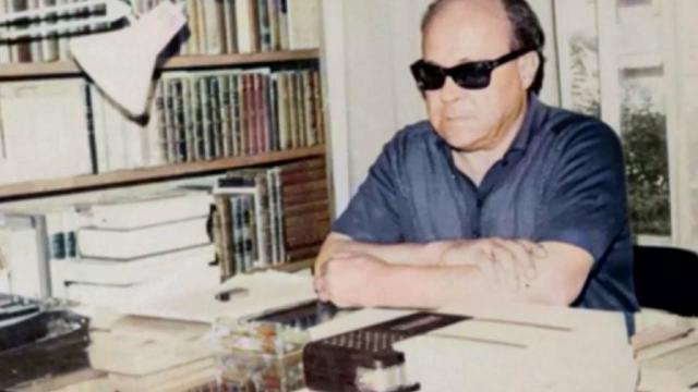 Cemil Meriç, vefatının 34. yılında anılıyor