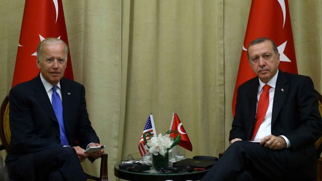 Erdoğan-Biden görüşmesinde muhtemel konular neler olacak?