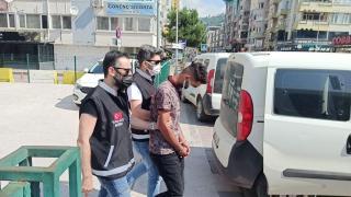 Kocaeli'de telefon dolandırıcısı 2 şüpheli yakalandı