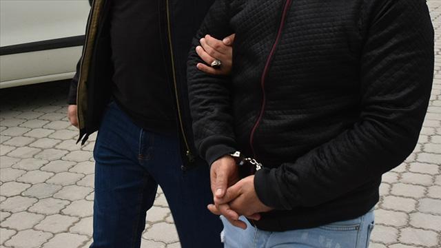 Kiliste uyuşturucu operasyonlarında yakalanan 38 şüpheliden 4ü tutuklandı