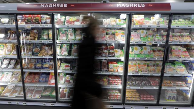 Fransada aşırı sağcıların, helal gıda ürünlerini zehirleme planı ortaya çıktı
