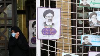 İranlı vekillerden muhafazakar adaylara çağrı: Reisi için seçimden çekilin