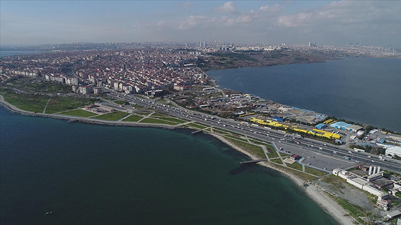 Kanal İstanbul'da tarih belli oldu