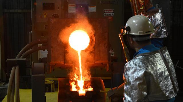 Yer altı maden işletmelerine verilen destek ödemesinde değişiklik